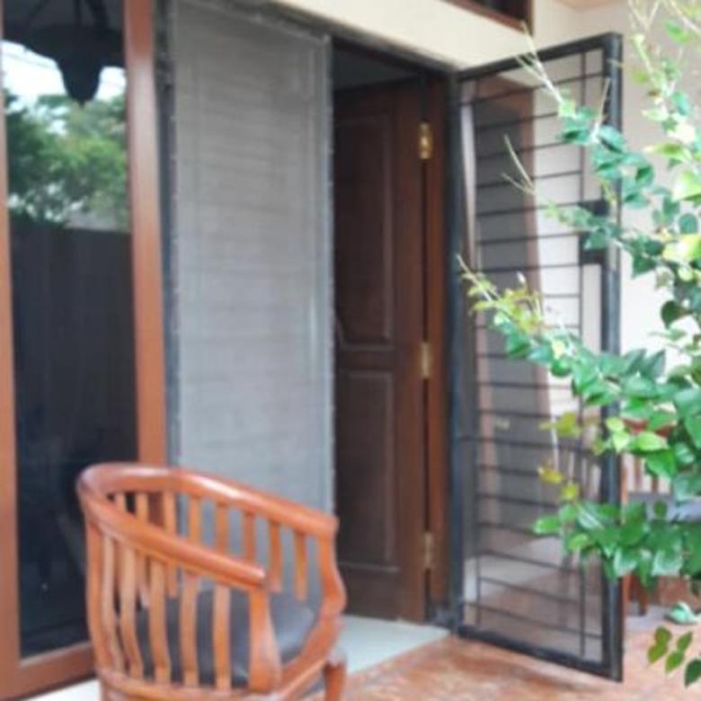 Rumah Hook Taman Kopo Indah 3, Kopo, dekat tol, Bandung