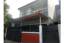 Rumah aman ,nyaman ,baru renovasi ,cimareme