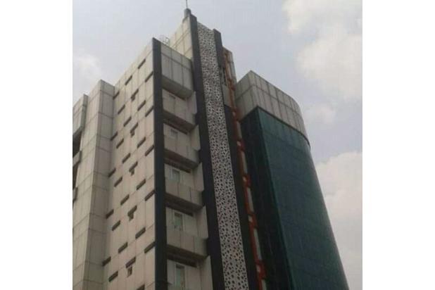 Rp245mily Gedung Bertingkat Dijual