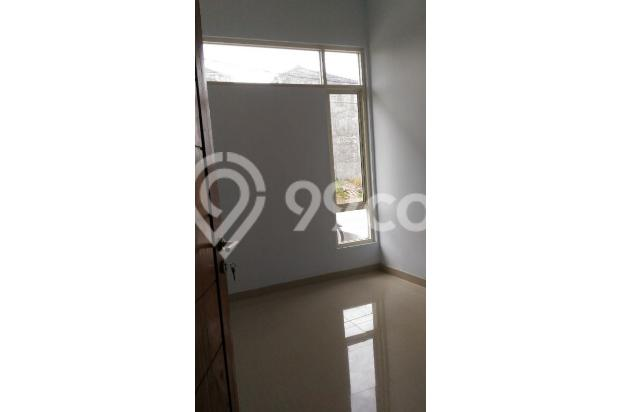 hunian minimalis 2 lantai lokasi strategis siap huni tdp 15jt dekat stasiun 15805083