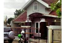 Rmh 2 Lantai,  Disewakan Dengan Perabot, di Sulfat Indah,  Kota Malang