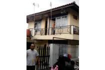 Rumah dan Kost-kostan di kawasan PUSDAI Bandung Tengah