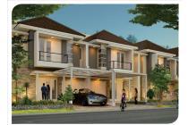 Dijual rumah di Asera One East & West Cluster di harapan indah