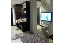 Dijual Kondotel Mewah Strategis di  Bellevue Suites Hotel, Jakarta Selatan