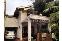 Rumah Bintaro Mandar Lokasi Strategis