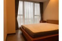 Apt Branz BSD 2 bedrooms fully furnished sgt bagus