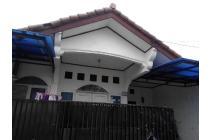 Rumah dekat dengan 3 akses tol( Jagorawi,Dalam Kota,Lingkar Luar Jakarta)
