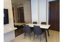 Apartemen South Hill Furnished Siap Huni
