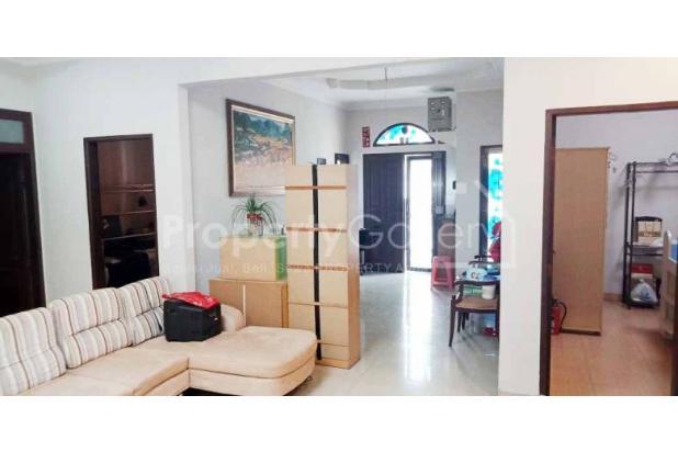 Rp2,05mily Vila Dijual