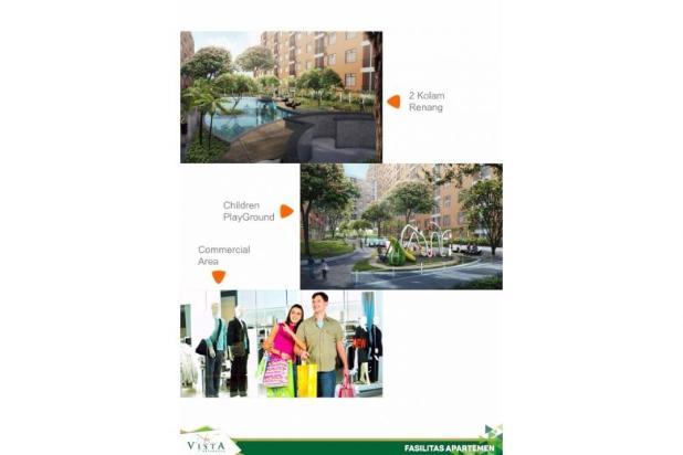 townhouse super block 2 lantai dengan full fasilitas apartment di buahbatu 7610079
