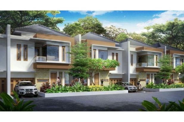 townhouse super block 2 lantai dengan full fasilitas apartment di buahbatu 7610080