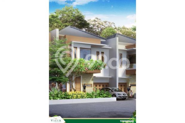 townhouse super block 2 lantai dengan full fasilitas apartment di buahbatu 7610078