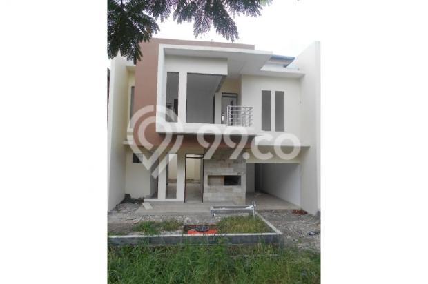 townhouse super block 2 lantai dengan full fasilitas apartment di buahbatu 7610185