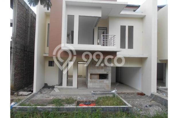 townhouse super block 2 lantai dengan full fasilitas apartment di buahbatu 7610186
