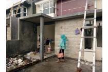 Rumah Minimalis Harga Ekonomis Juanda