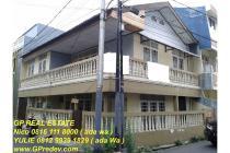 Dijual Rumah Alpukat Tanjung Duren Utara HOEK 5BR MURAH
