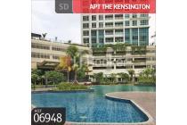 Apartemen The Kensington Royal Suites Tower Clifford Lt.11 Kel