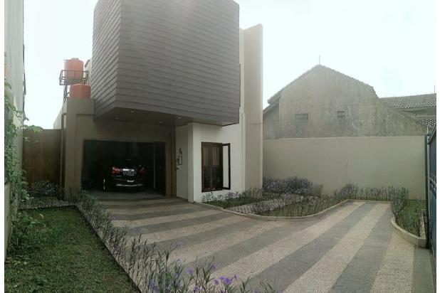 Dijual Rumah Ekslusif di Lubang Buaya, Cipayung, Jakarta Timur 14417907
