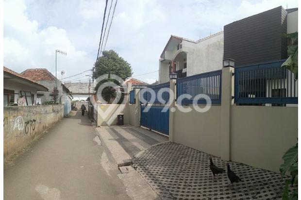 Dijual Rumah Ekslusif di Lubang Buaya, Cipayung, Jakarta Timur 14417936