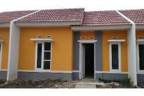 Rumah Subsidi OVER KREDIT MURAH
