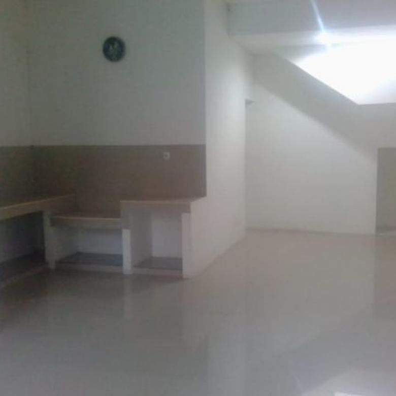 Rumah Jl. Cikajang Raya Antapani Bandung timur Mainroad