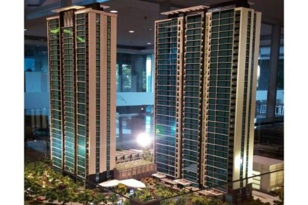 Rp2,49mily Apartemen Dijual