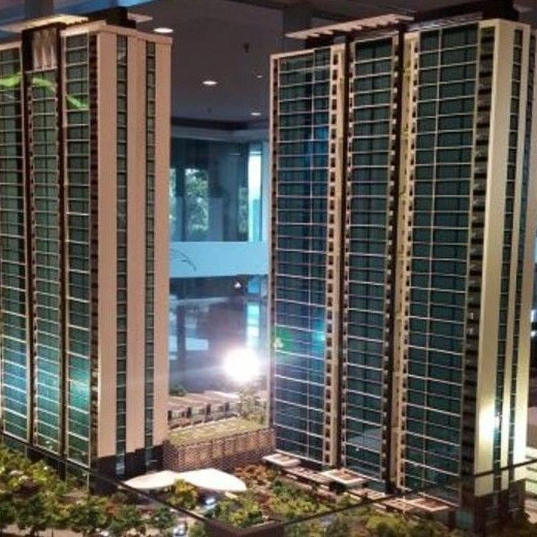 AERIUM Apartment Permata Buana, Jakara Barat