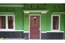 Dikontrakan rumah di perumahan Telagasari Indah