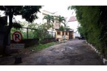 Tanah di lokasi TENANG dan STRATEGIS, Cipete, Jakarta Selatan