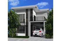 Rumah murah sisa 1 unit di Jatinangor Sumedang | Prim