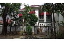 For Rent : Rumah Mewah  Jl Ciasem, Kebayoran Baru