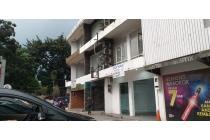 Ruko 4 lantai Kemang Raya Jakarta Selatan