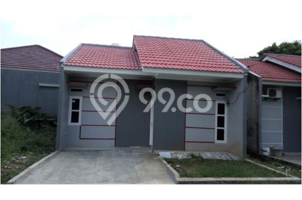 Rumah Murah Dijual di Bojongsari Depok 9840749