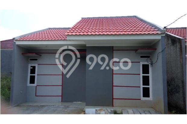 Rumah Murah Dijual di Bojongsari Depok 9840751