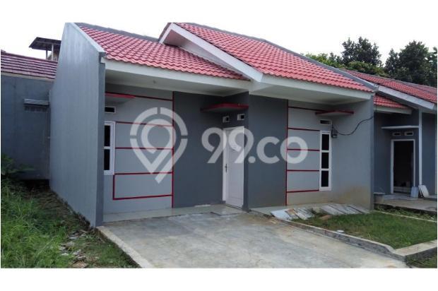 Rumah Murah Dijual di Bojongsari Depok 9840754