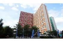 Apartemen dengan fasilitas lengkap dan akses yang strategis