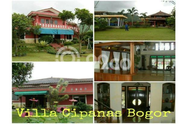 Villa Dijual Full Furnish 12398095