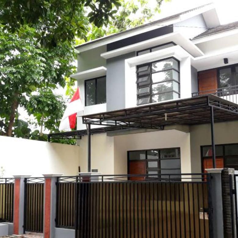 Rumah Murah LT 256 m2 di Jl Palagan Utara Hotel Hyatt Golf