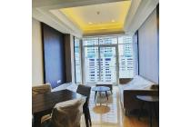 Disewa Apartemen South Hills Kawasan Kuningan Jakarta