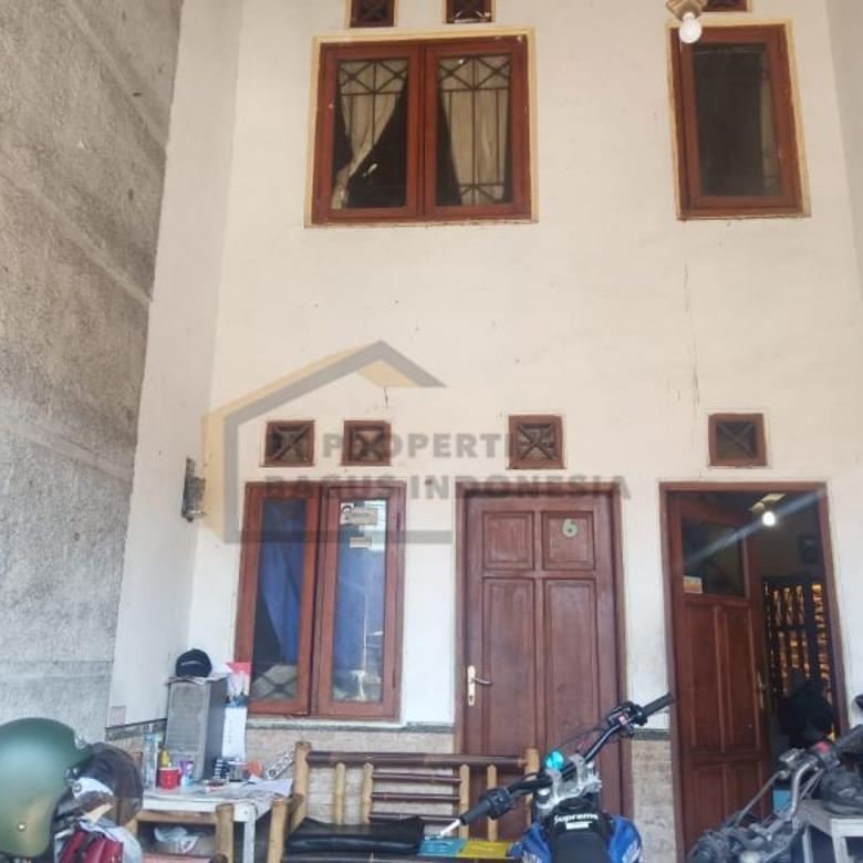 Dijual Rumah Bandung daerah Citra Green Dago Cocok Untuk Usaha