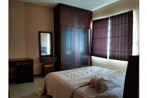 For Rent / Thamrin Residence / 3 BR / Furnished / High / 15 Juta / CT063