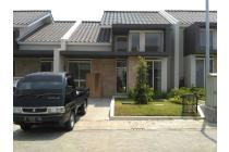 Rumah Baru Minimalis Siap Huni Wangsa Kerta 2, Kota Baru Parahyangan