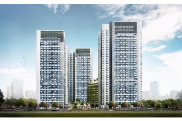 Rp3,66mily Apartemen Dijual