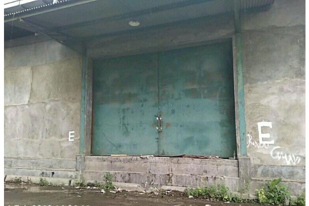 Rp36jt/bln Gudang Disewa