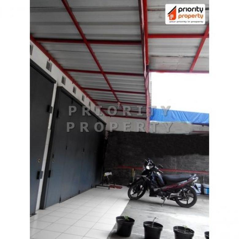 Ruko Cocok untuk Dealer & Kantor, Lokasi Bagus SypAchmad Yani