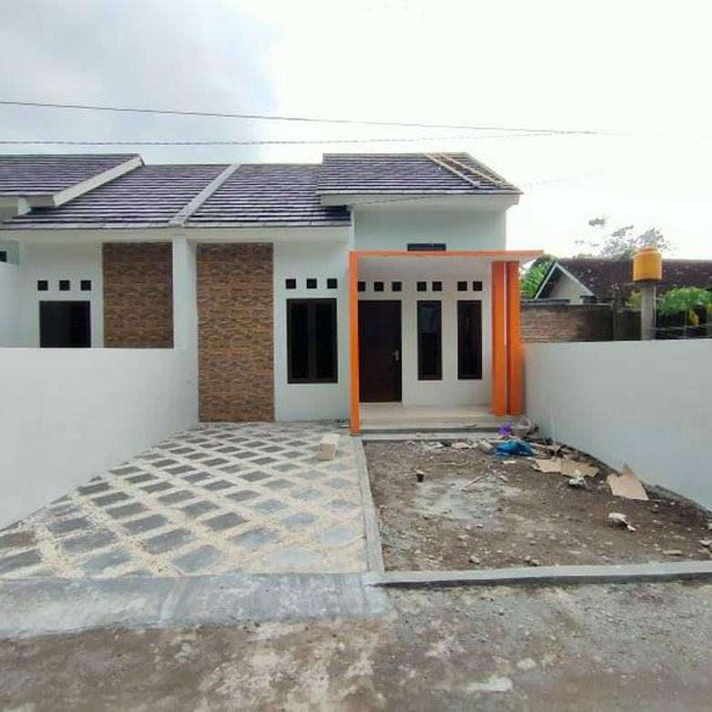 Rumah Baru MURAH dkt Sekolah Favorit SMA 1, SMP 1 Jetis Juga dekat Polsek Jetis