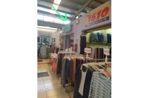 Kios Pasar Modern Bintaro