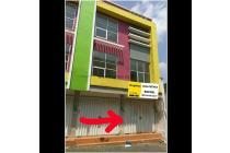 Ruko Dijualsewa Ruko Pasar Besar 124 Malang