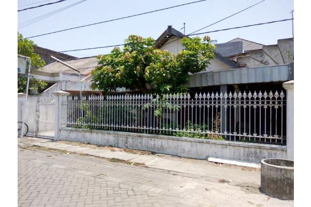 Citihome -- Rumah Mojo Arum 1,5Lantai Hadap Barat 14417853
