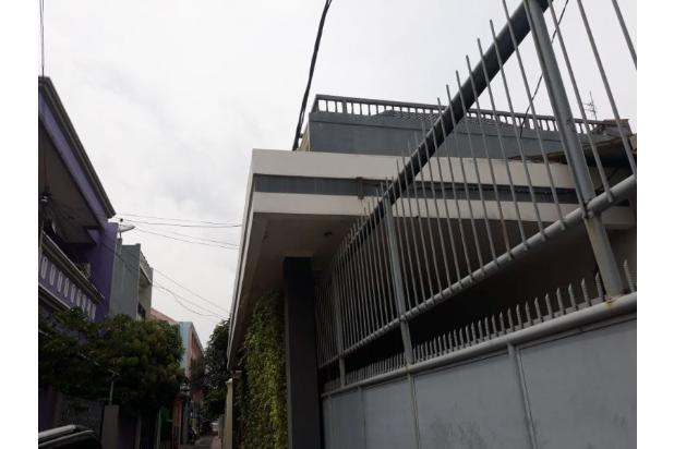 Investasi pasti untung. Rumah kost murah di Gunung Sahari, Jakarta Pusat 16577974